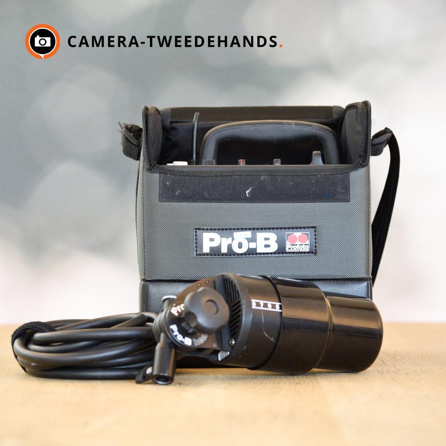 Profoto B2 1200watt/sec + Pro B head + Air Sync