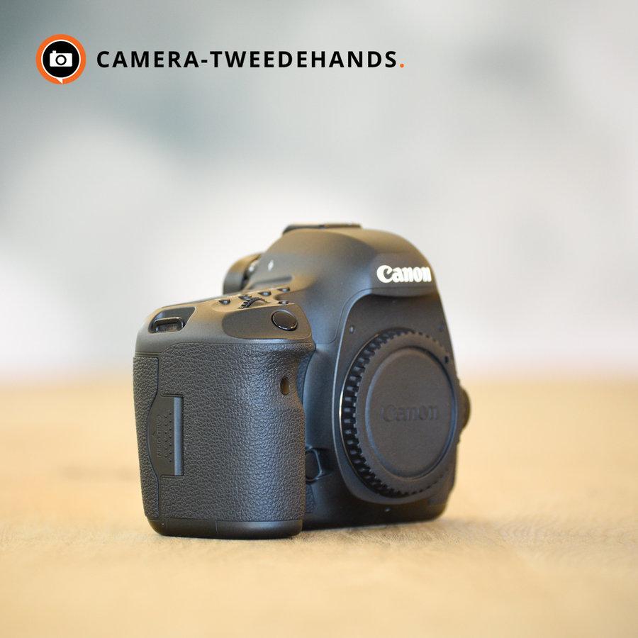 Canon 5Dsr -- 15.557 kliks