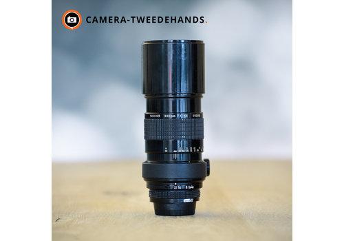 Nikon 300mm 4.5 Ai-s