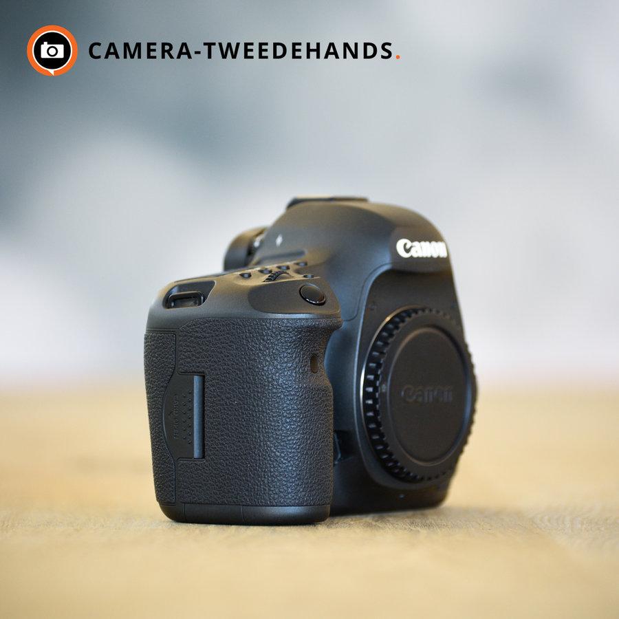 Gereserveerd -- Canon  5Ds R - 5234 kliks