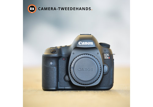 Gereserveerd -- Canon 5Dsr - 5122 kliks
