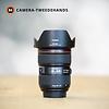 Canon Canon 24-70mm 2.8 L EF USM II -- Incl BTW