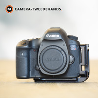 Canon 5Dsr --  Nieuwe Sluiter -- Incl BTW