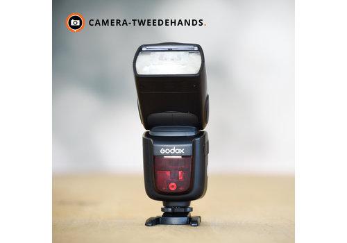 Godox V860 II -- Incl BTW  -- Canon flitser