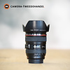 Canon Canon 24-105mm 4.0 L EF IS USM F4 -- Incl BTW