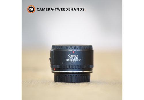 Canon Life-size converter EF