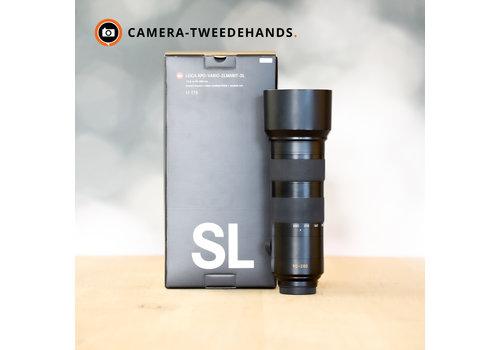 Gereserveerd -- Leica SL 90-280mm 2.8-4 Vario-Elmarit