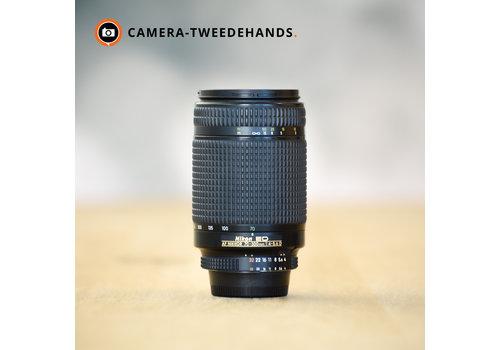 Nikon AF 70-300mm 4-5.6 D ED