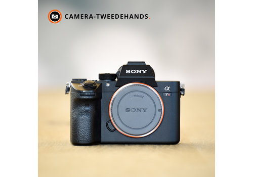 Sony A7R III -- Incl. BTW