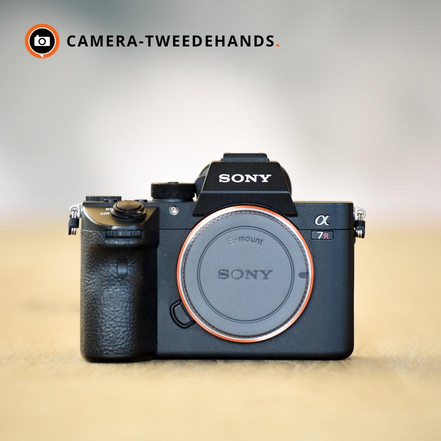 Sony A7R III -- Incl. BTW