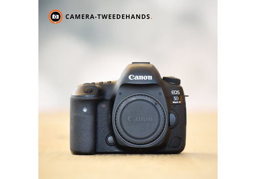 Canon 5D Mark IV -- 46.472 kliks -- Gereserveerd Astrid