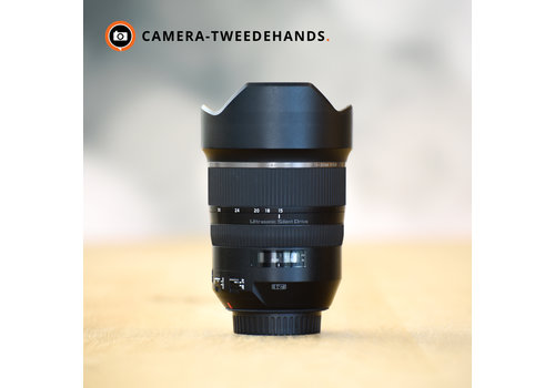 Tamron 15-30mm 2.8 Di VC USD (Canon)