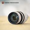 Canon Canon 100-400mm 4.5-5.6 L EF IS USM