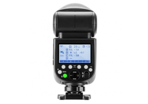 Godox Speedlight V1 Canon Kit --Nieuw