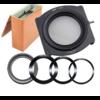 NiSi V5 Pro Filterhouder Kit + Polfilter (CPL) voor 100mm Systeem