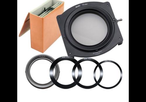 Nisi V5 Pro Filterhouder Kit