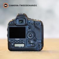 Canon 1Dx -- 77.527 kilks