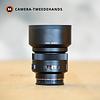 Sony Sony 85mm F/1.4 ZA Carl Zeiss Planar T* (A-mount)