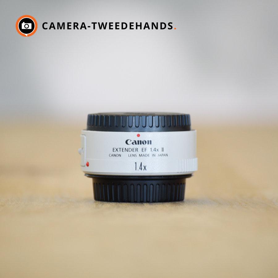 Canon 1.4x II Extender