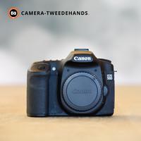 Canon 50D -- 2111 kliks