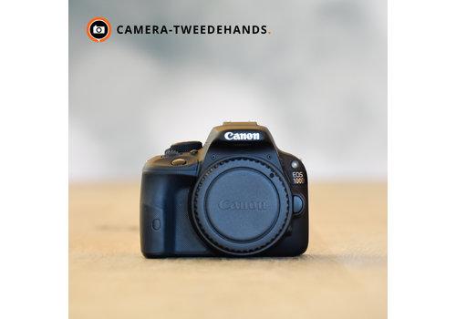 Canon 100D -- 3.044 kliks