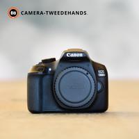Canon 1300D -- 24.297 kliks