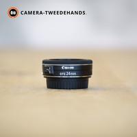 Canon 24mm 2.8 EF-S STM