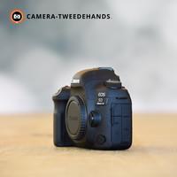 Canon 5D Mark IV -- Outlet -- 1102 kliks