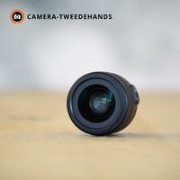 Nikon 35mm 1.8 G AF-S FX