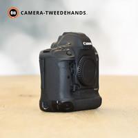 Canon 1Dx Mark II -- 101.576 kliks