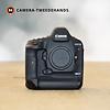 Canon Canon 1Dx Mark II -- 57554 kliks