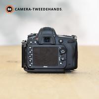 Nikon D610 + L Bracket -- 1688 kliks