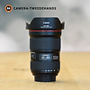 Canon Canon 16-35mm 2.8 L EF USM III -- Incl. BTW