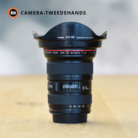Canon 16-35mm 2.8 L EF USM II -- Incl. BTW