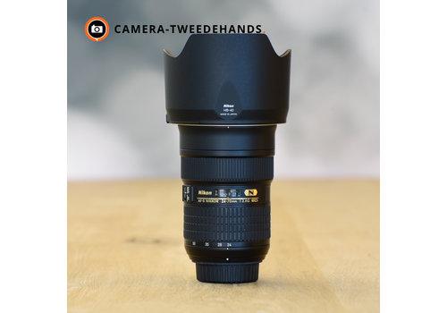 Nikon 24-70mm 2.8 G AF-S IF-ED