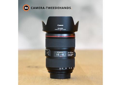 Canon 24-105mm 4.0 L EF USM II -- Outlet