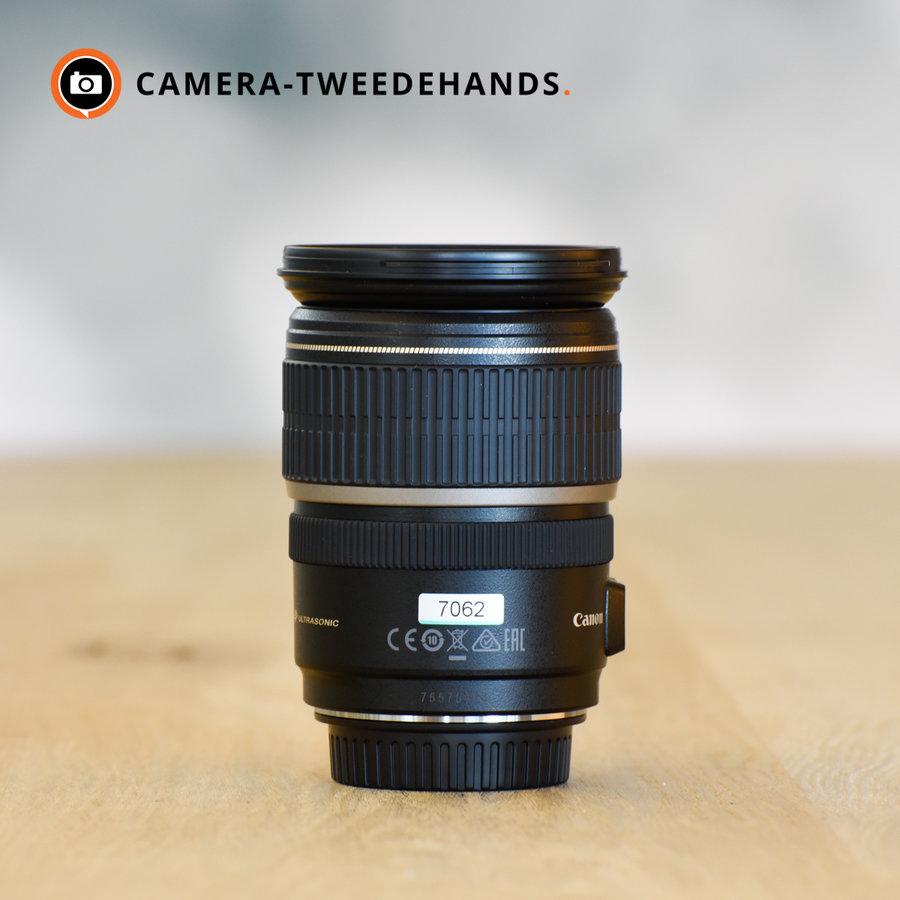 Canon 17-55mm 2.8 EF IS USM -- Outlet