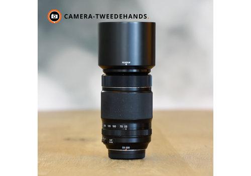 Fujifilm XF 55-200mm 3.5-4.8 R LM OIS