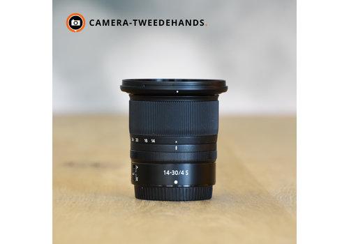 Nikon Z 14-30mm 4.0 S