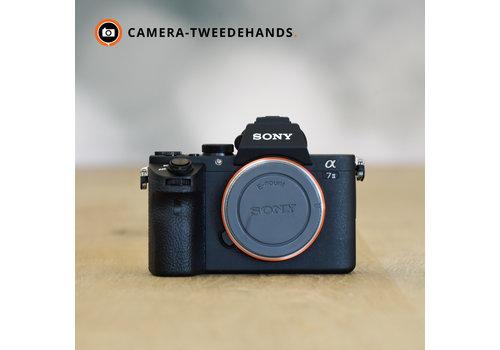 Sony A7 II -- 11214 Kliks