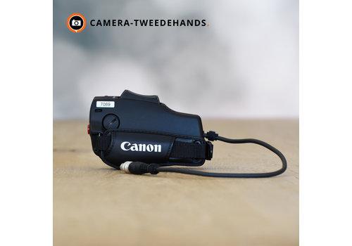Canon ZSG-C10 Grip -- Incl BTW -- 8 maanden oud