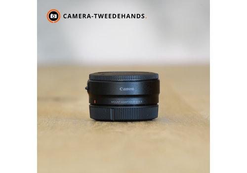 Canon EF - RF Mount Adapter -- Nieuw