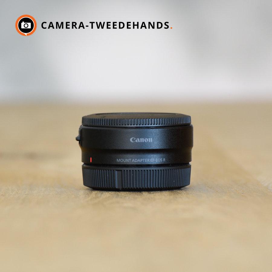 Canon EF - RF Mount Adapter -- Nieuw -- incl. BTW