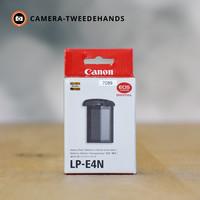 Canon LP-E4N accu voor Canon 1Dx