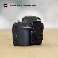 Nikon D500 -- 52.772 kliks