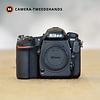 Nikon Nikon D500 -- 52.772 kliks