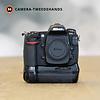 Nikon Nikon D300s + MB-D10 -- 17842 kliks