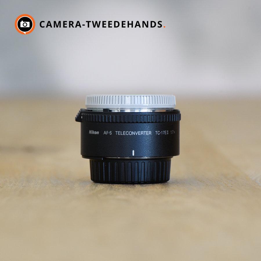 Nikon TC-17E II