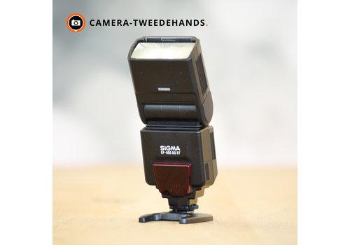 Sigma EF-500 DG ST (Nikon)