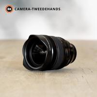 Fujifilm XF 8-16mm 2.8
